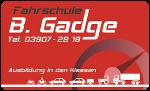 Fahrschule Gadge Gardelegen